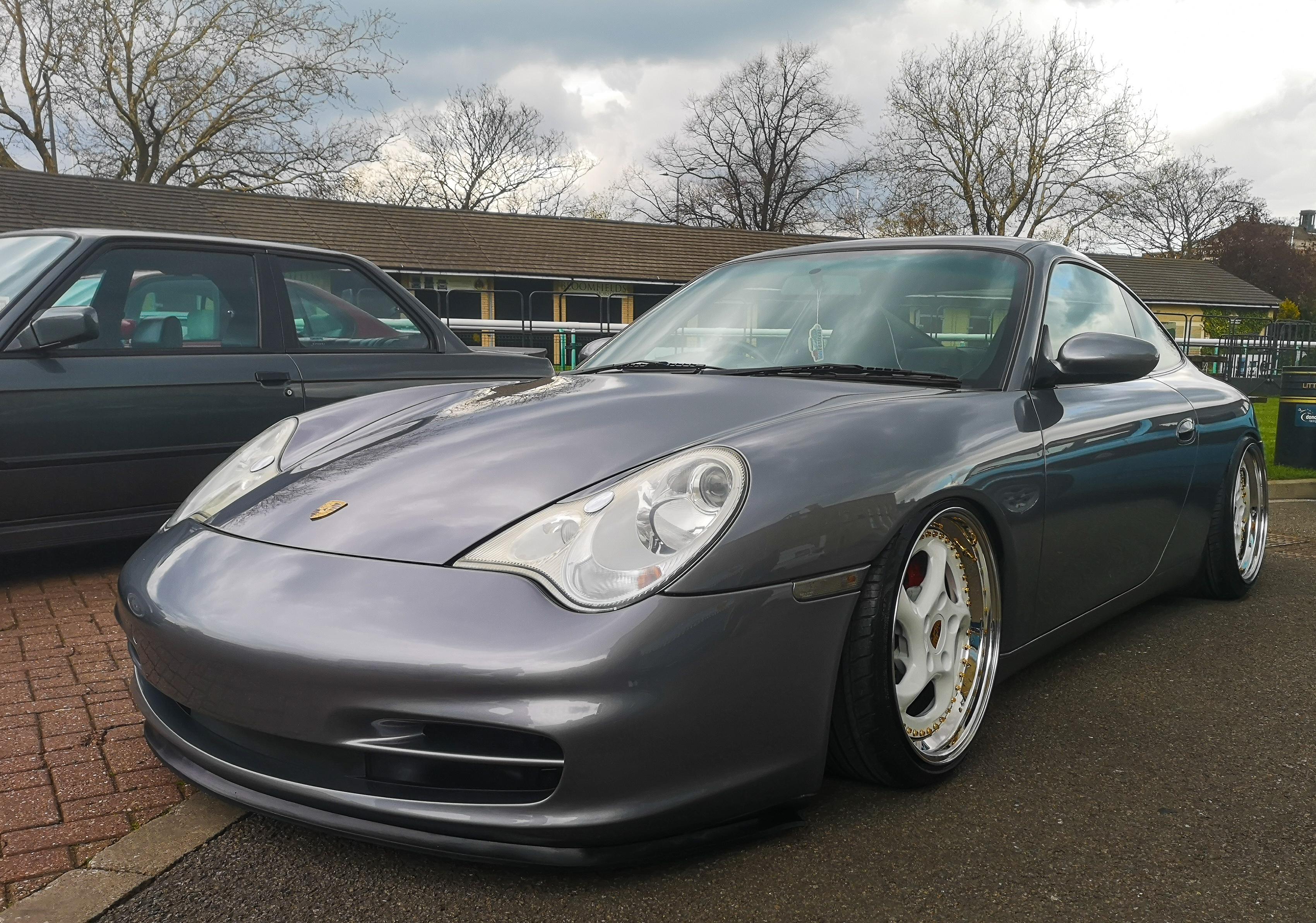 Seal Grey 996