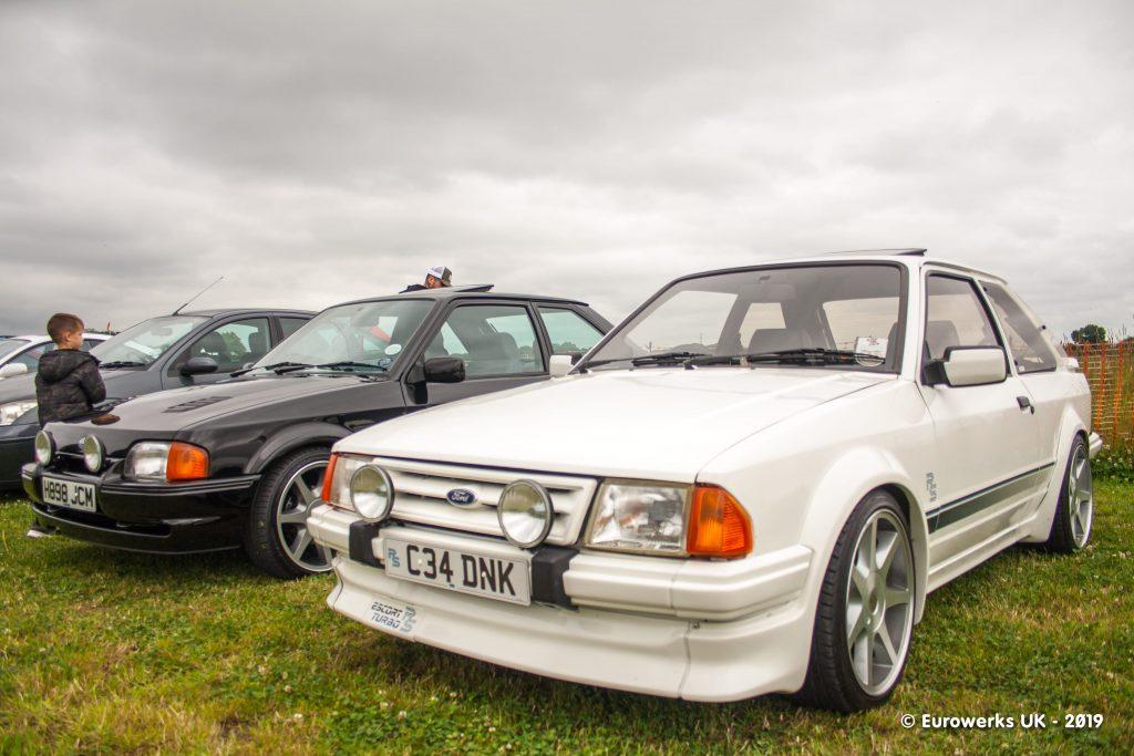 RS Turbo Series 1 Cars & Coffee
