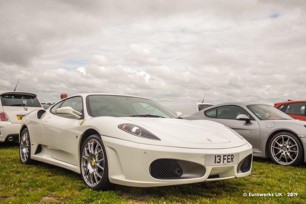 F430 Ferrari