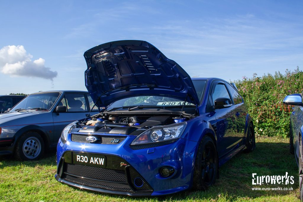 Ford RS Focus