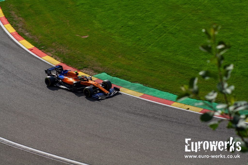 Lando Norris F1 belgium-grand-prix-2019