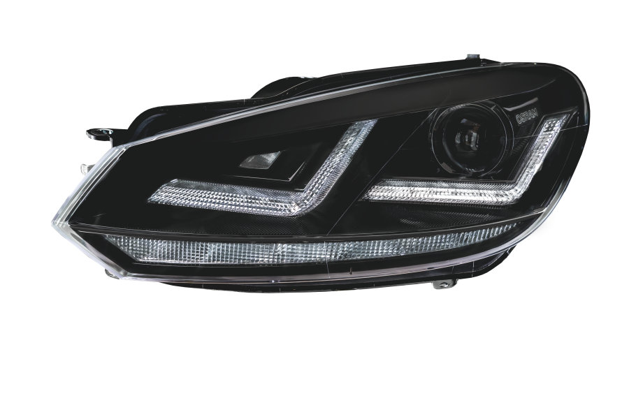 Osram MK6 Golf LED Headlight