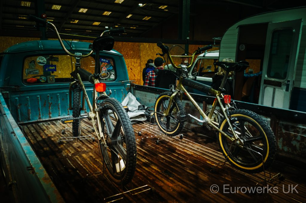 BMX 2020 VW Dubfreeze