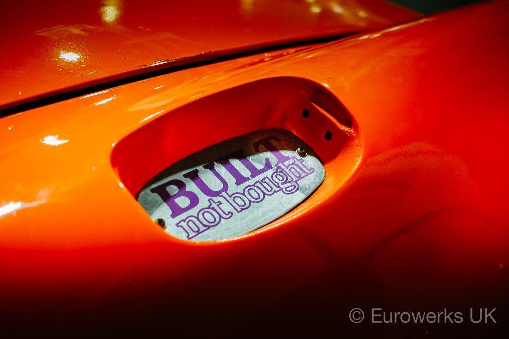 VW Dubfreeze