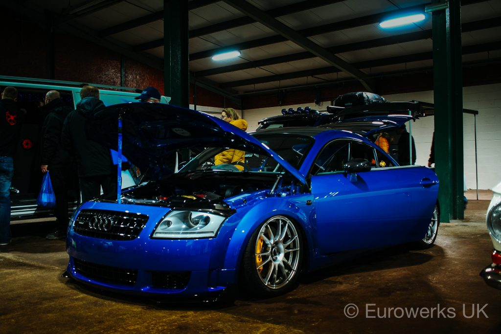 Audi TT VW