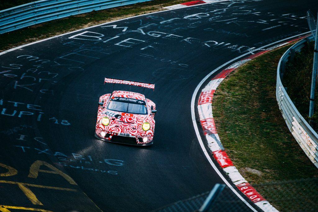 N24 Nurburgring